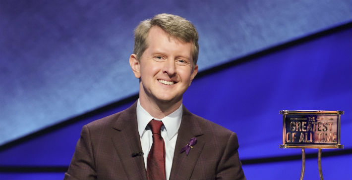 Even Ken Jennings Has Weighed In On Whether Comic Book Movies Are Cinema
