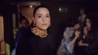Jessie Ware's New Single 'Spotlight' Is More Slow-Burning Pop With A Disco Edge
