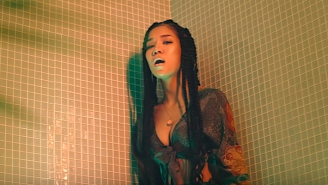 Jhene Aiko Remakes A Mixtape Favorite With 'Happiness Over Everything' Featuring Miguel And Future