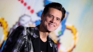 Jim Carrey's Potential Return To Stand-Up Could Be One Wild Ride