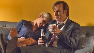 'Better Call Saul's Fifth Season Episode Descriptions Are Teasing Intense Conflict Between Jimmy And Kim