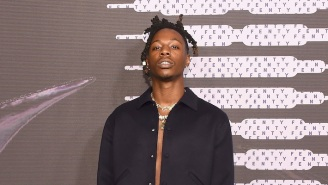 Joey Badass Honors Pop Smoke With A New Rap About His Life And Death