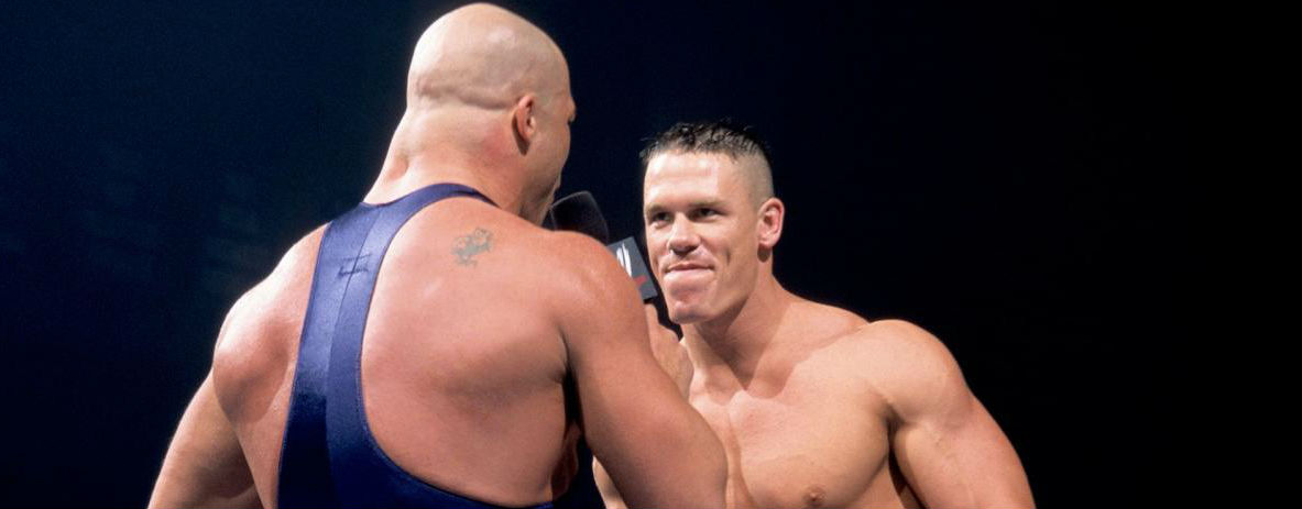 WWE Ruthless Aggression: New Lies For A New Era