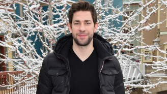 John Krasinski And 'Friends' Will Play Virtual Prom DJs For Quarantining Teens