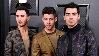 Jonas Brothers Say Their Next Album Is Done And Coming 'Sooner Than You Might Think'