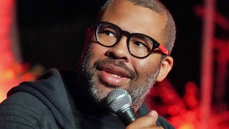 Jordan Peele Is Daring Fans To Conjure 'Candyman' On Twitter, And People Are Terrified