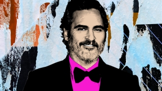 Joaquin Phoenix's Unorthodox (And Riveting) Oscar Campaign Is Holding The Film Industry's Feet To The Fire