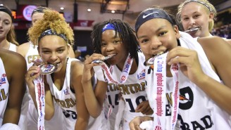 The Jr. NBA Global Championships Will Return To Orlando This August