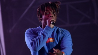 Juice WRLD's Estate Reportedly Has No Representative To Deal With His Yellowcard Lawsuit