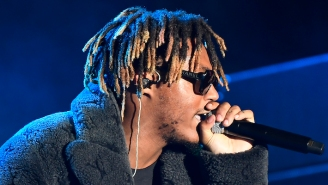 Juice WRLD's Yellowcard Lawsuit Has Reportedly Been Suspended