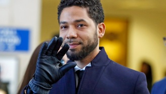 Jussie Smollett Has Pleaded Not Guilty To New Charges Of Making False Reports To Police