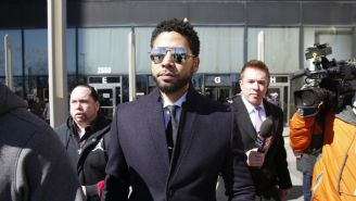 Jussie Smollett Was Indicted On Charges Of Lying To The Police By A Chicago Special Prosecutor