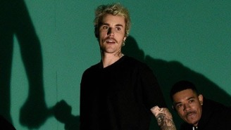 Justin Bieber's 'All Around Me' And 'Habitual' Videos Are Intimate And Expressive Choreographies