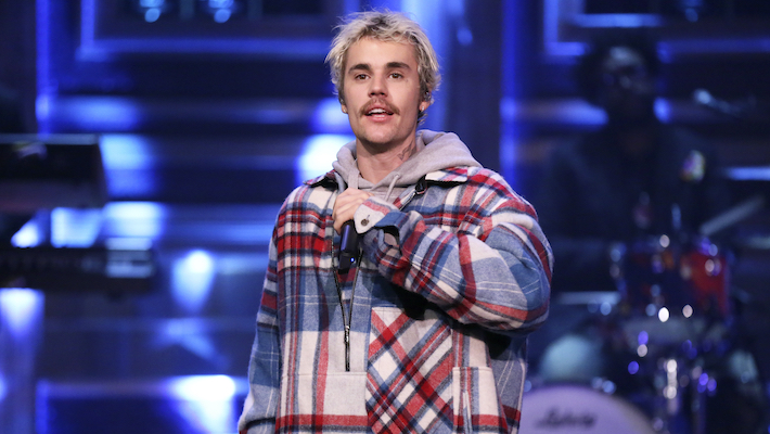 Justin Bieber Credits Ariana Grande For Giving Him The Confidence To Return To Music
