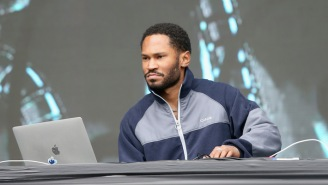 Kaytranada Opens Up About Working With Pharrell Williams And Turning Down A Meeting With Dr. Dre