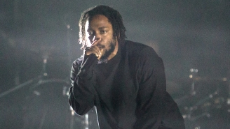 Kendrick Lamar Is Being Sued By Yeasayer Over The 'Black Panther' Soundtrack