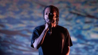 Kendrick Lamar Reveals The Fan Interactions That He Finds Rewarding, But 'Emotionally Draining'