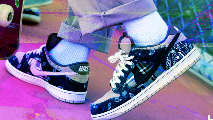 SNX DLX: Featuring A Full List Of Where To Get The Travis Scott Nike SB Dunk Lows