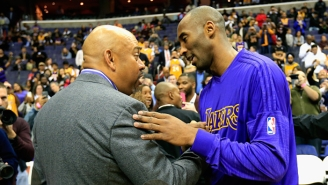 Michael Wilbon Says Kobe Bryant Gave Him A Tough-Love Lecture After His Heart Attack