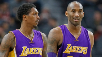 Lou Williams Paid Tribute To Kobe Bryant With A Song On His New EP