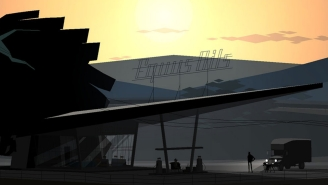 'Kentucky Route Zero' Is A Spectacular Journey To The End Of The Road