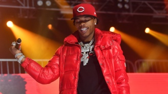 Lil Baby Seeks A Basketball Rematch Against Jack Harlow And Quavo: 'Give Me Three Months'