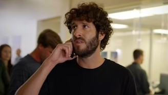 Lil Dicky's 'Dave' Trailer Is Full Of Fellow Rappers And Silly Situations