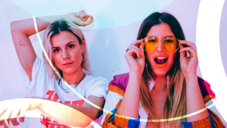 The Lisbona Sisters Teach Us How To Travel The World Like DJs