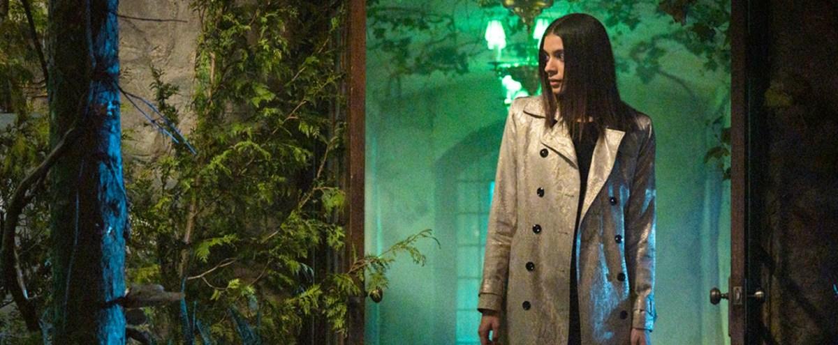 Netflix's 'Locke & Key' Lovingly Adapts A Beloved Horror Comic But Loses Some Of The Horrific Bite
