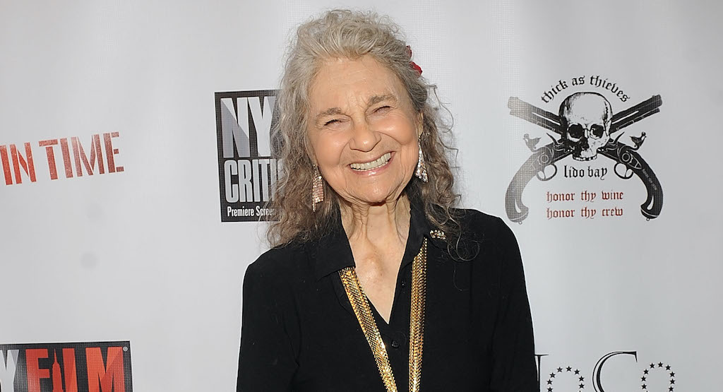 Lynn Cohen, Of 'Sex And The City' And 'The Hunger Games,' Has Died