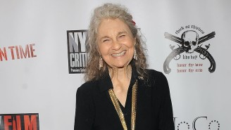 Lynn Cohen, Best Known For Magda On 'Sex And The City' And 'The Hunger Games,' Has Died At 86