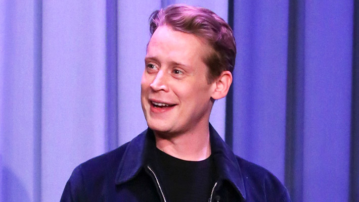 Macaulay Culkin Owns Up To A 'Disaster' Of A 'Once Upon A Time In Hollywood' Audition