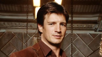 Nathan Fillion Is Keeping His 'The Suicide Squad' Role A 'Super Duper Secret'