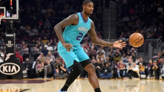 Marvin Williams Will Reportedly Sign With The Bucks After Being Bought Out By The Hornets