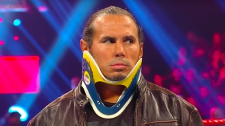Matt Hardy Might Leave Raw For Another WWE Brand