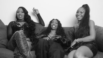 Megan Thee Stallion, SZA, And Normani Opened Up About Their Experiences As Black Women In The Music Industry