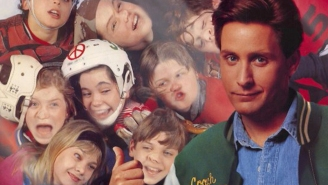 Disney+'s 'Mighty Ducks' Sequel Has Found Its Lead In A 'Gilmore Girls' Star