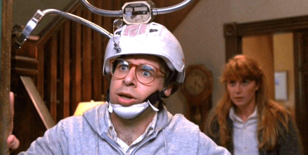 Rick Moranis Is Ending His Hiatus To Star In New 'Honey, I Shrunk The Kids' Movie