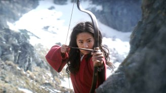 Disney Has Pushed 'Mulan' Back To An As-Yet-Undecided Date In Response To The Coronavirus