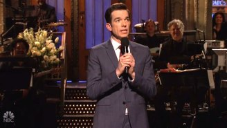 John Mulaney Will Return To Host A Halloween 'SNL' Days Before The 2020 Election