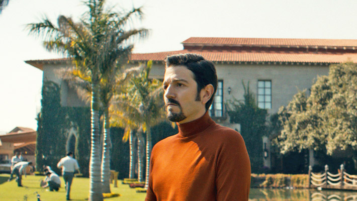 What's On Tonight: 'Narcos: Mexico' & 'Briarpatch' Will Satisfy Your Crime-Drama Itch