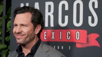 Netflix Will Make An Opioid Crisis Drama, 'Painkiller,' With The 'Narcos: Mexico' Showrunner