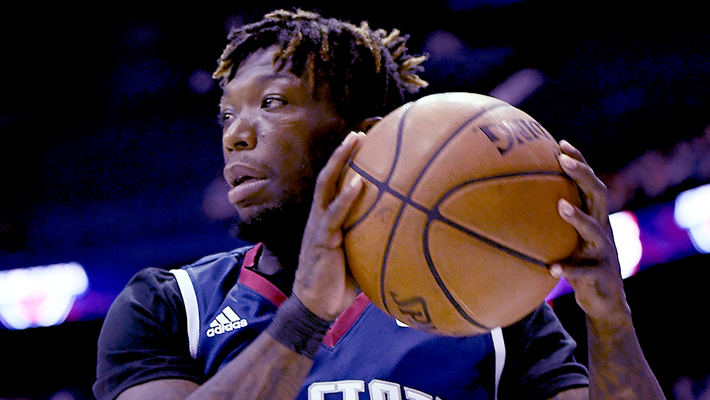 Nate Robinson On Whether Aaron Gordon Got Robbed In The Dunk Contest