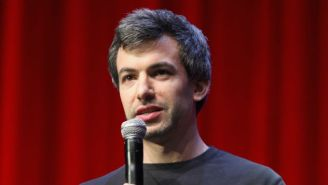 Nathan Fielder Is Making 'The Curse,' A Dark Comedy With 'Uncut Gems' Directors The Safdie Brothers