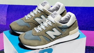 SNX DLX: Featuring The Return Of The New Balance 1300JPs And A Massive Supreme Spring/Summer Drop