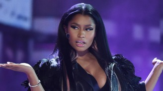 Nicki Minaj Wishes She Never Recorded Some Of Her Biggest Hits