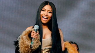 Nicki Minaj Claims She Was Unaware Of The Backlash Against Her Rosa Parks Line On 'Yikes'