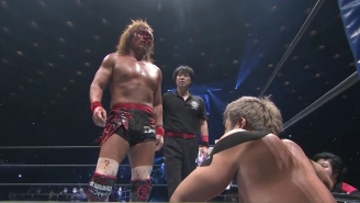 The Best and Worst of NJPW: The New Beginning in Osaka 2020