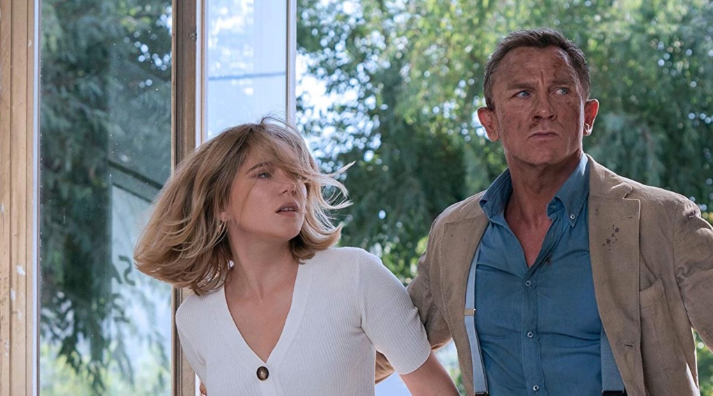 New James Bond Movie 'No Time To Die' Is Nearly As Long As 'Avengers: Endgame'