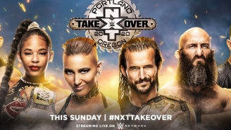 NXT TakeOver Portland: Card, Analysis, Predictions
